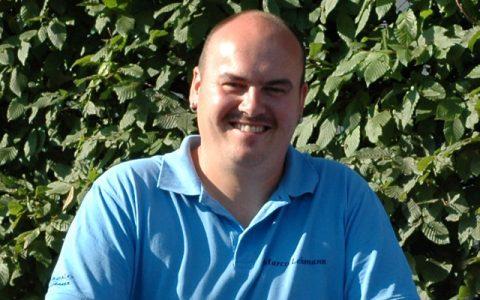 Marco Lehmann, Inhaber